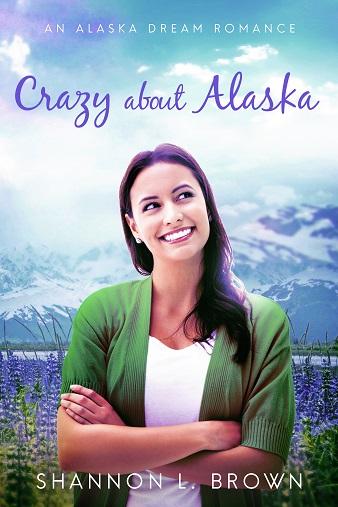 CrazyAboutAlaska Home Page Large Image