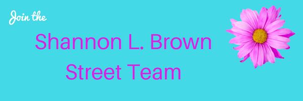Street Team Header