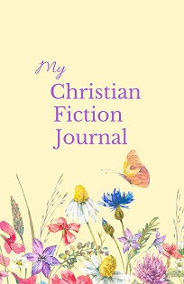 New Christian Journal Cover Front Only 315
