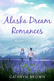 Alaska Dream Romances - Couple Holding Hands