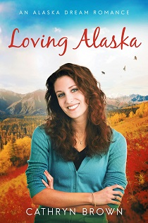 Falling for Alaska - Woman in Alaska